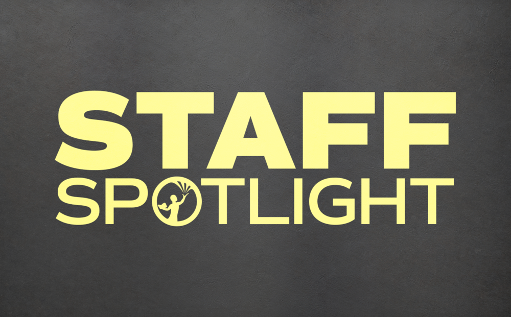 Staff Spotlight - Teresa Buttelwerth & Valerie Waite