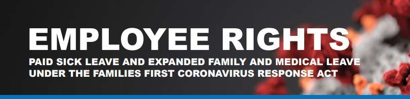 Family First Coronavirus Response Act